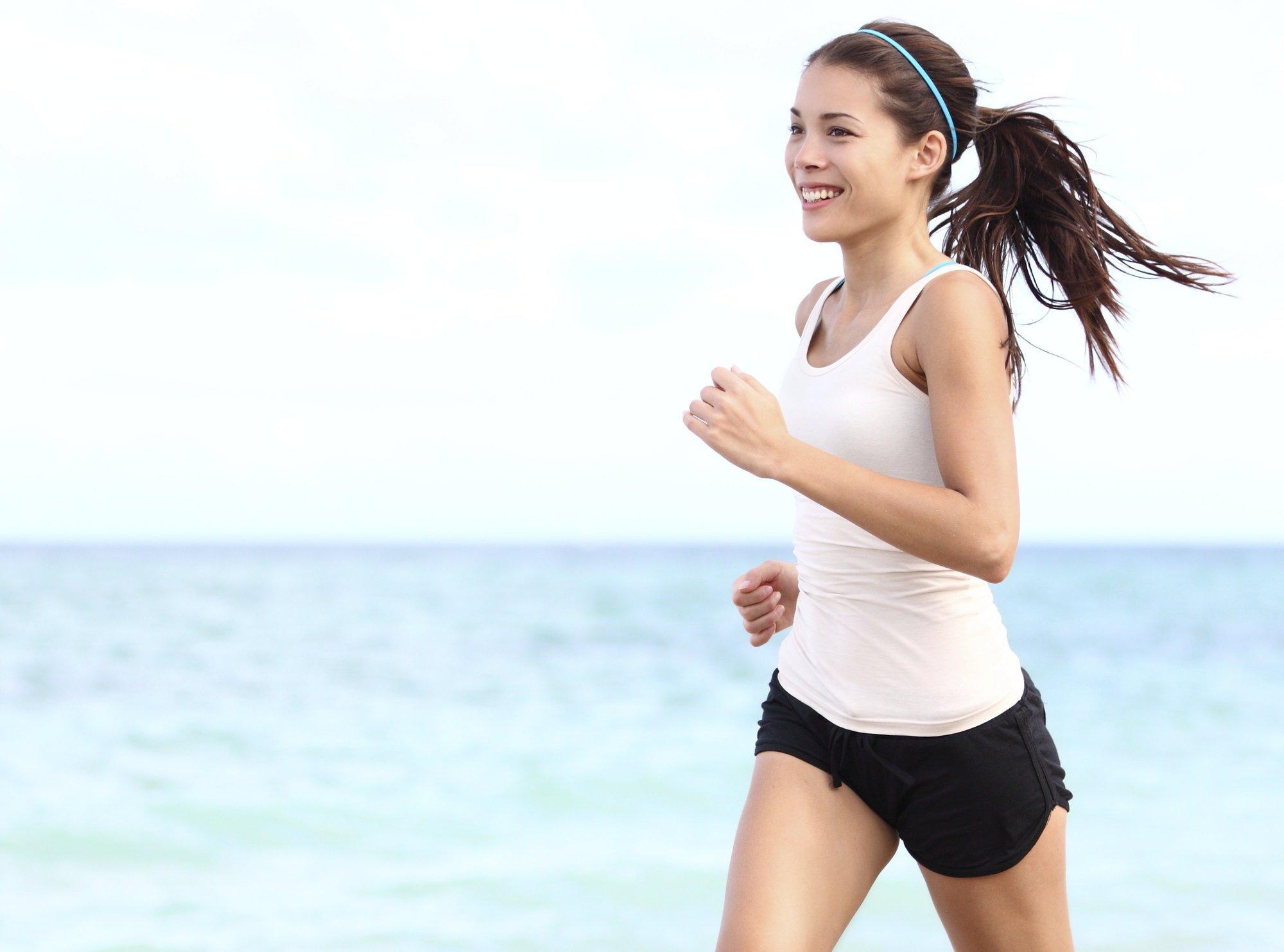 Bạn đã biết: 5 tác dụng diệu kỳ của việc tập thể dục đều đặn
