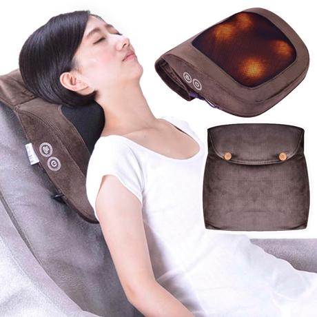 Máy Massage Miết, Bấm Huyệt Trị Liệu Tokuyo TH-512