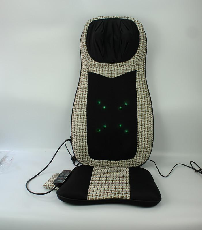 Đệm Massage Lưng Thông Minh TH-593