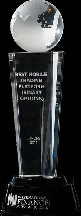 Best mobile trading platform