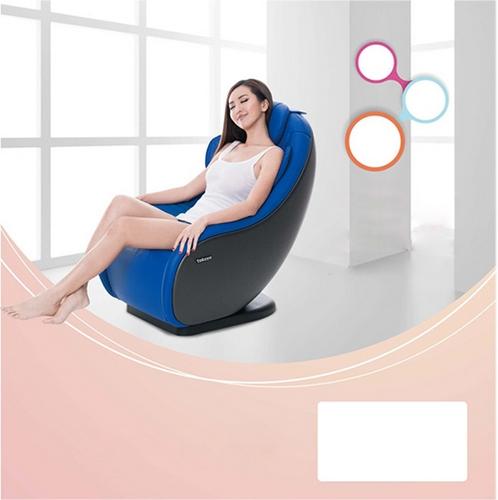 6 lợi ích thú vị của ghế massage trị liệu tại nơi làm việc