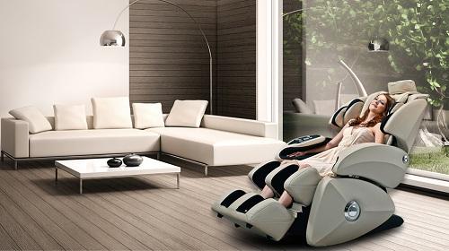 Tư vấn mua ghế massage toàn thân tốt nhất cho gia đình