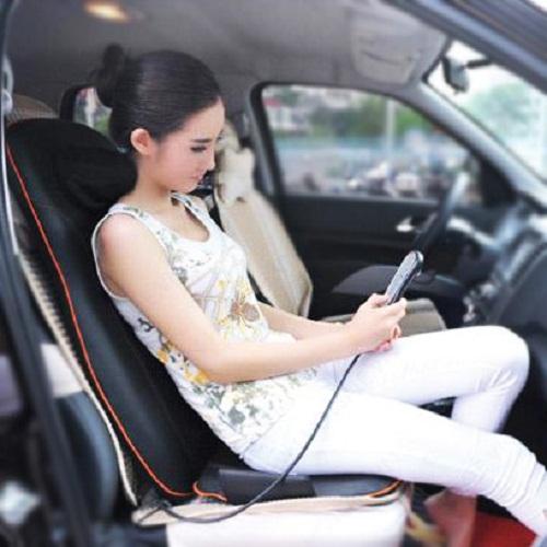 Ghế massage cho lái xe – người bạn đồng hành trên mỗi chặng đường