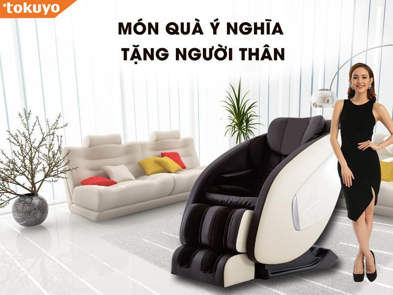Ghế massage có tốt không?
