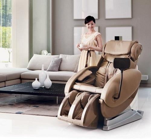 Ghế massage toàn thân giá bao nhiêu?
