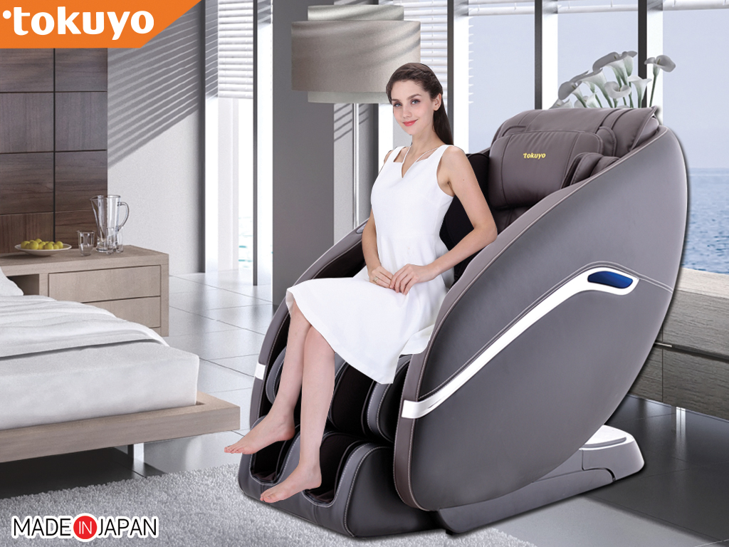 Câu hỏi thường gặp về ghế massage toàn thân JC-3730