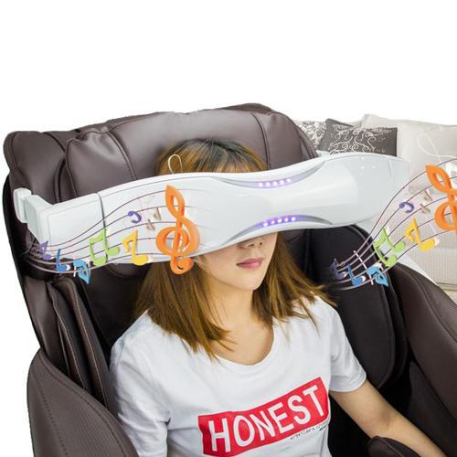 Thiết bị ru ngủ thông minh AVS có thể tích hợp cùng ghế massage