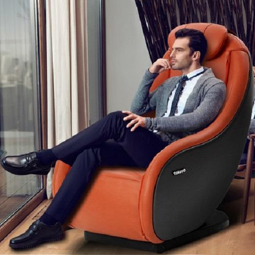 Ghế massage Mini TC 277 mang tới giấc ngủ ngon hơn và sâu hơn
