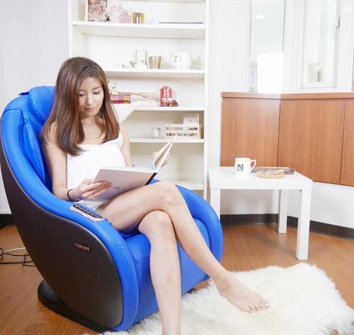 ghế masage ToYuKo277