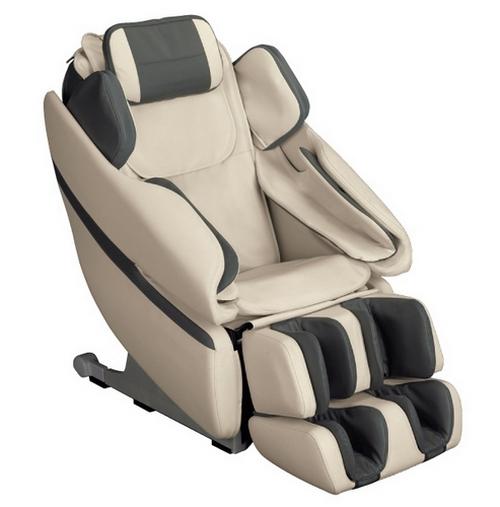 Ghế massage nào thích hợp cho những người cao lớn, nặng cân?