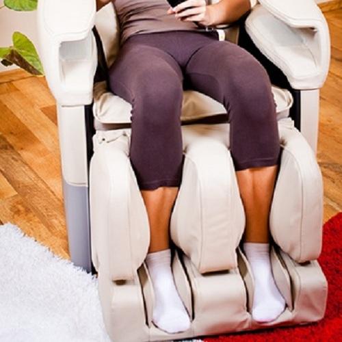 Chọn ghế mát xa chân thế nào để có hiệu quả tốt nhất bạn đã biết ?