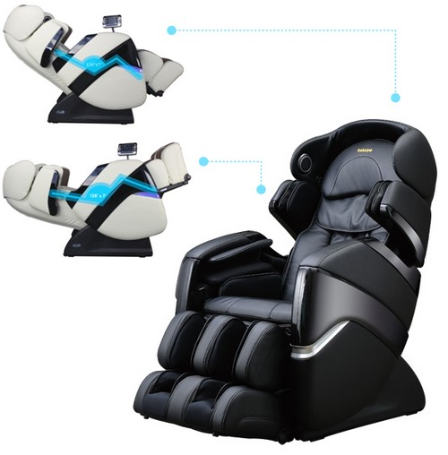 Những ai nên sử dụng ghế massage đa năng