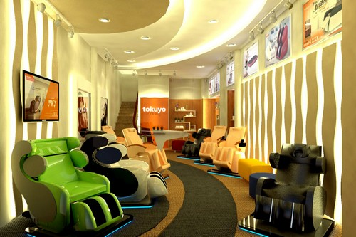 Lưu ý để chọn được một chiếc ghế massage phù hợp nhất