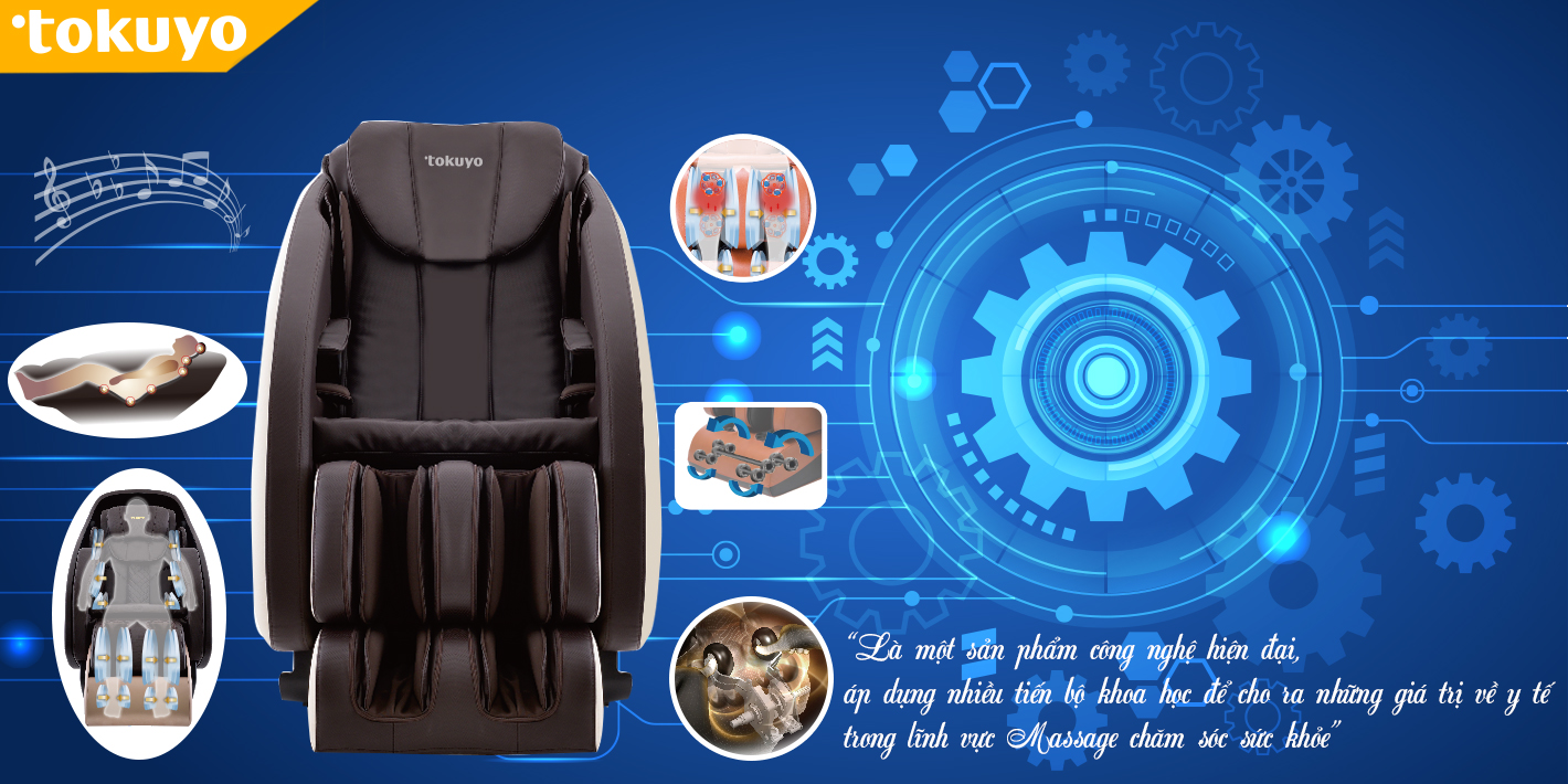 Có nên mua ghế massage giá rẻ không?