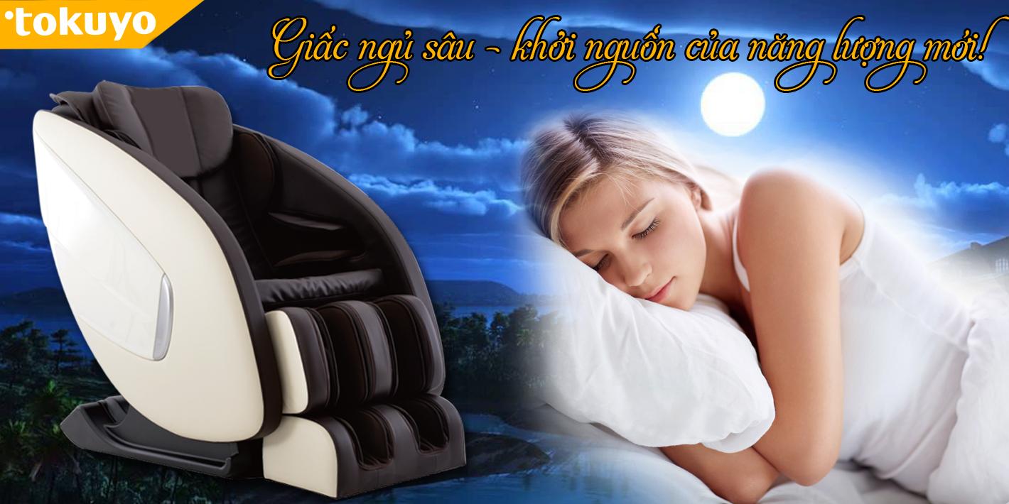 Tạo giấc ngủ sâu