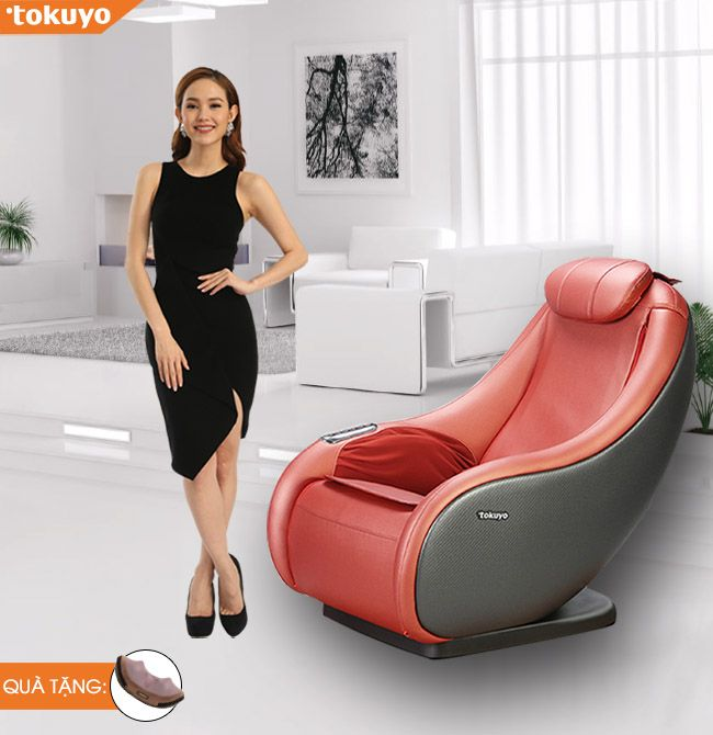 Ghế massage Tokuyo Esofa TC-277
