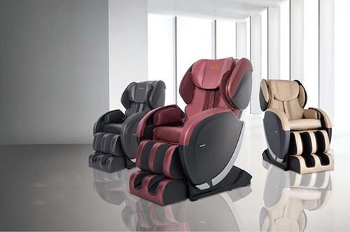 Thương hiệu ghế massage nào tốt nhất hiện nay?