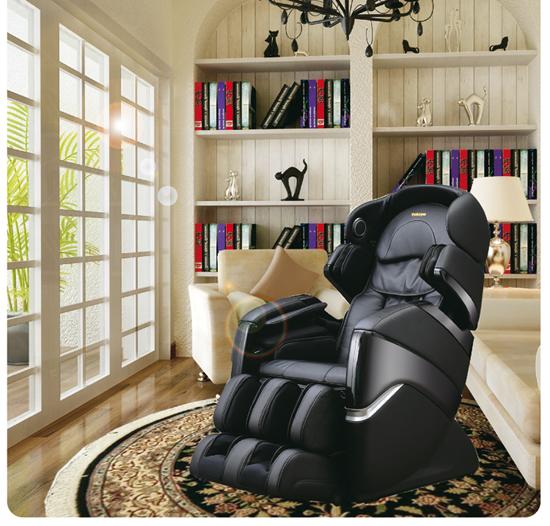 Có nên mua ghế massage toàn thân không?