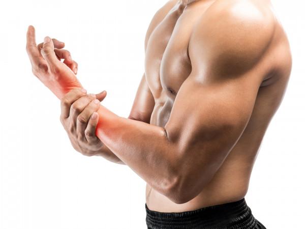 Nguyên nhân khiến bạn bị đau nhức cơ bắp sau khi tập luyện
