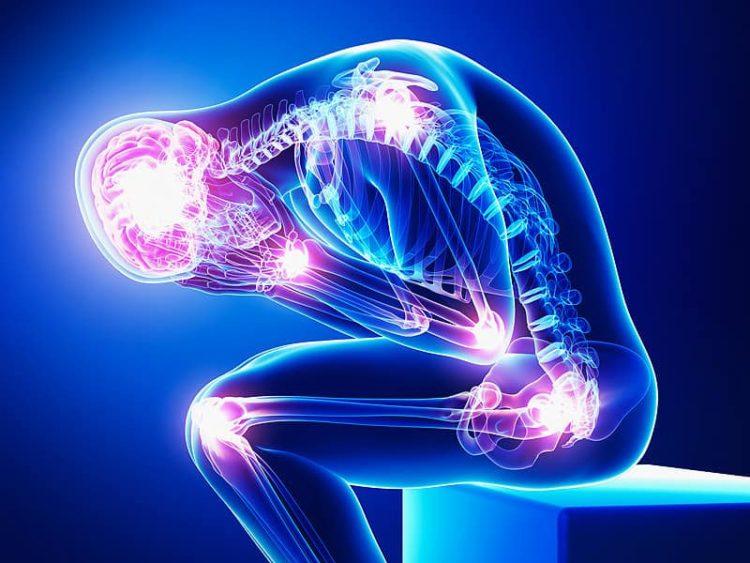 Làm sao để bạn có thể quản lý chứng đau mãn tính