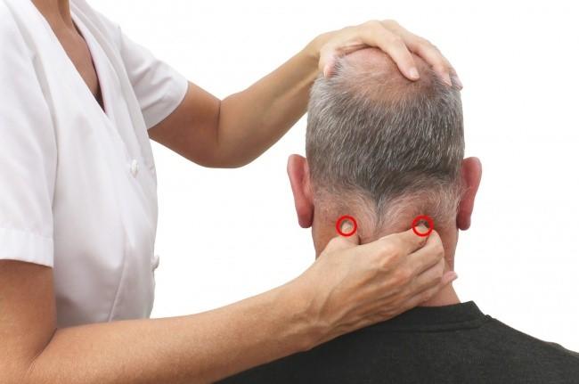 Những huyệt đạo bạn massage hằng ngày sẽ giúp chữa bệnh