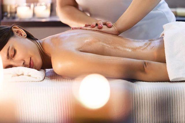 Những suy nghĩ sai lầm khi đi massage mà nhiều người mắc phải