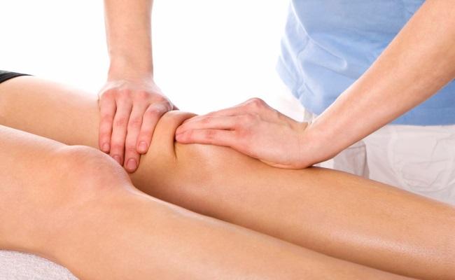 Ghế massage giúp cải thiện chứng đau mỏi gối khi về già?