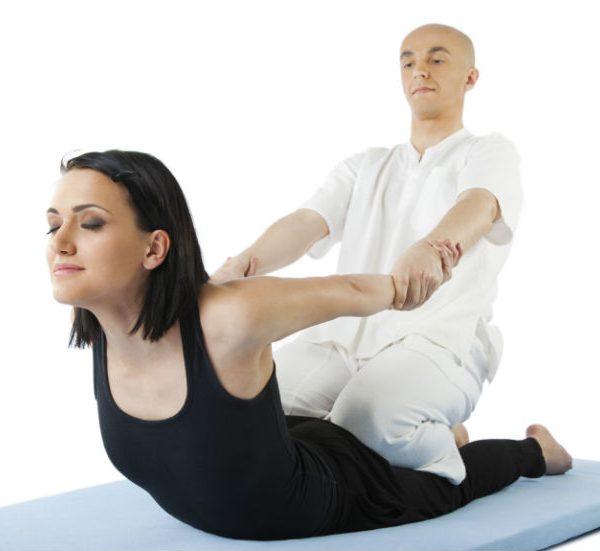 Hướng dẫn kỹ thuật massage Thái tốt nhất mà bạn nên thử