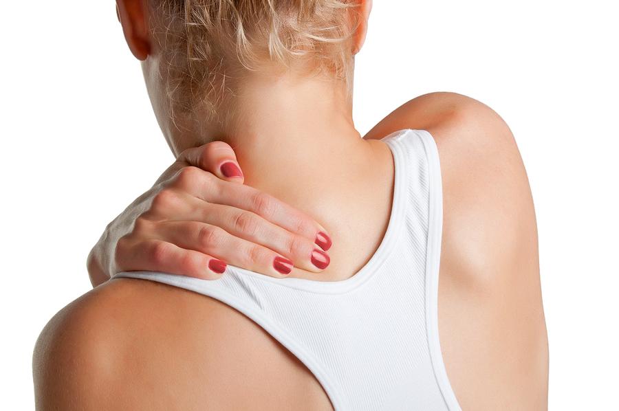 Tác dụng của liêu pháp massage đối với chứng đau xơ cơ