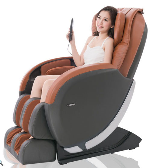 ghế massage tokuyo tc-720