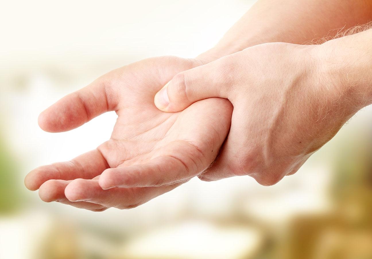 Run tay và những nguyên nhân phổ biến thường gặp