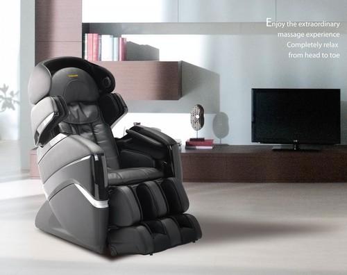 Sự khác nhau giữa các loại ghế massage tòan thân là gì