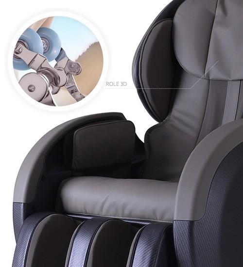 Tính năng nổi trội của ghế massage tầm giá 70 triệu