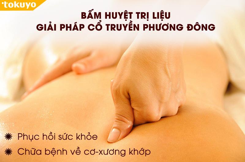 Ghế massage giải pháp bấm huyệt trị liệu chữa đau cột sống