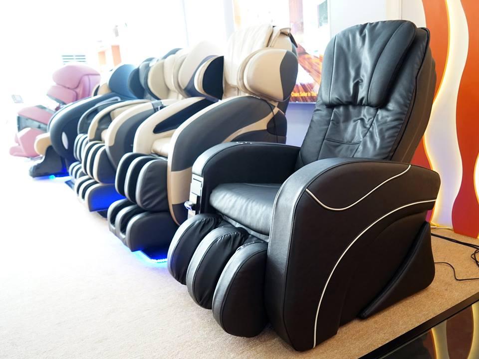 Liệu có nên mua ghế massage cũ để sử dụng tại nhà hay không?