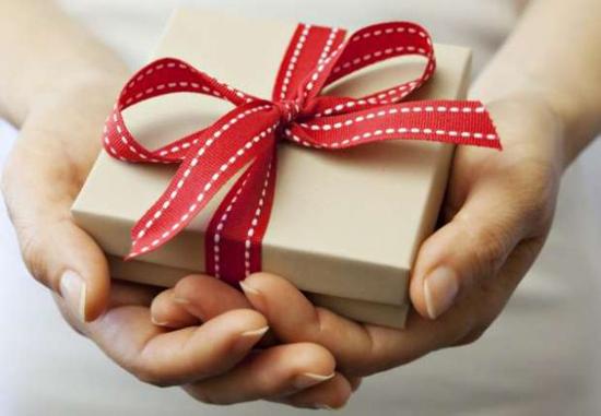 Mách bạn món quà Mẹ Cha yêu thích nhất