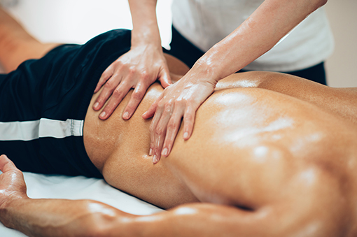 Lợi ích của liệu pháp massage thể thao mà bạn nên biết