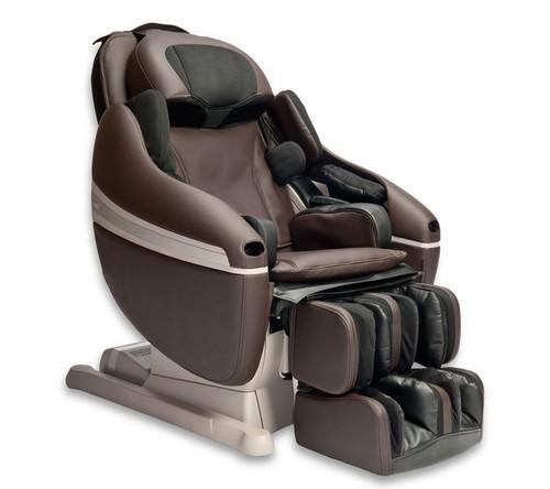 Tư vấn lựa chọn ghế massage cải thiện sức khỏe người già