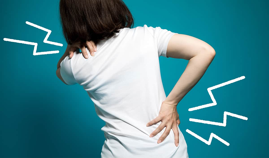 Bất ngờ với 7 tính năng vượt trội của ghế massage Tokuyo cho người đau lưng