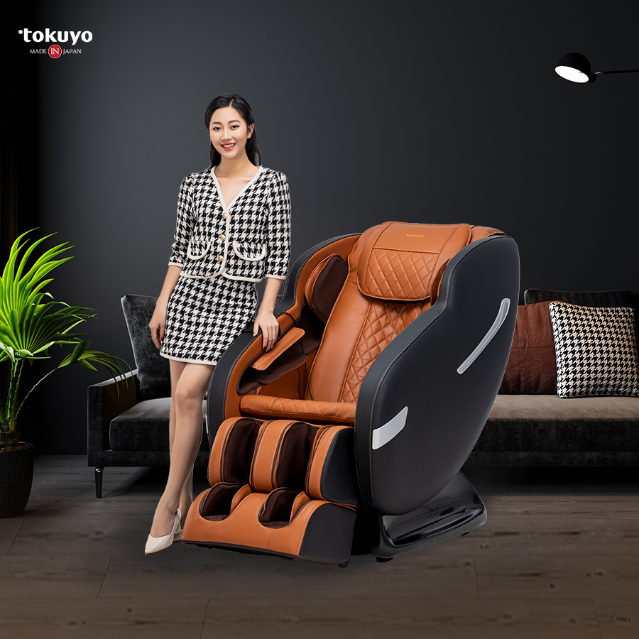 Mua ghế massage giá rẻ ở Đà Nẵng chỗ nào uy tín?