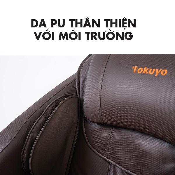 Ghế Massage Nhật Bản TC-672