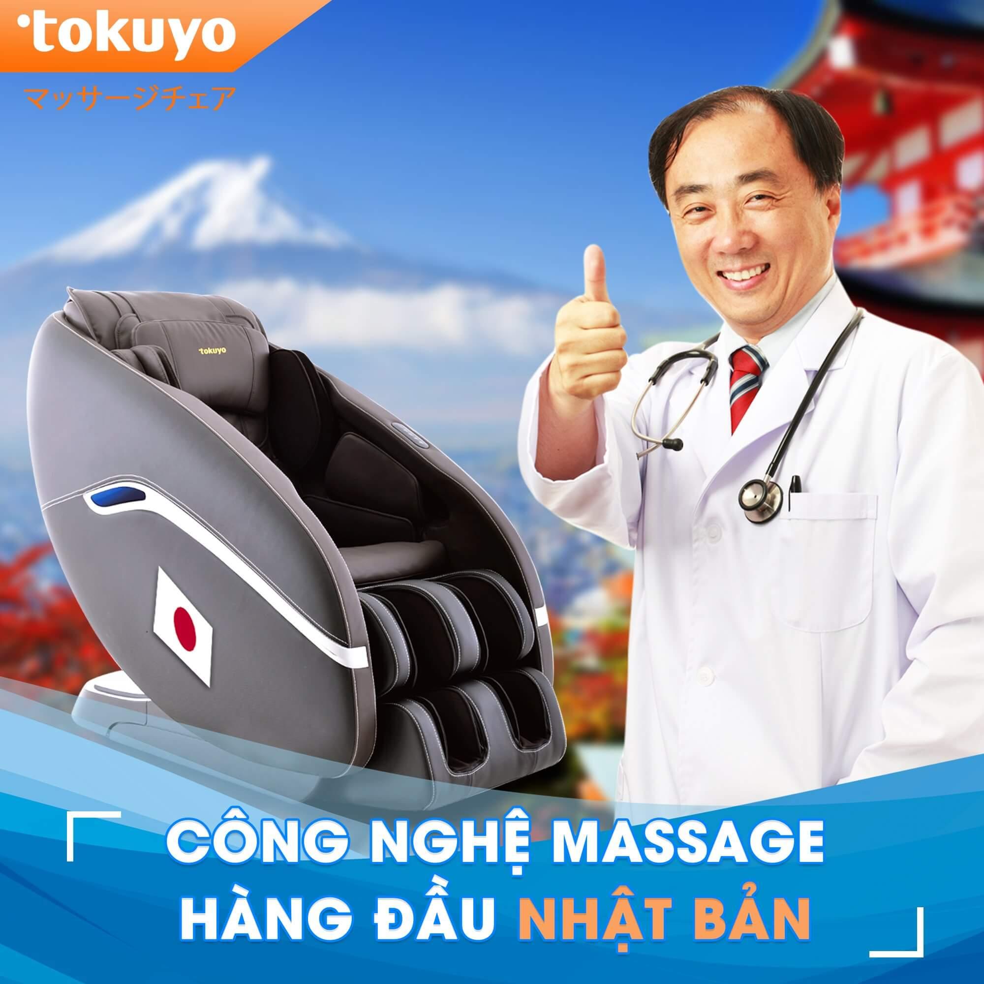 Tại sao bạn lại bị đau khi sử dụng ghế massage