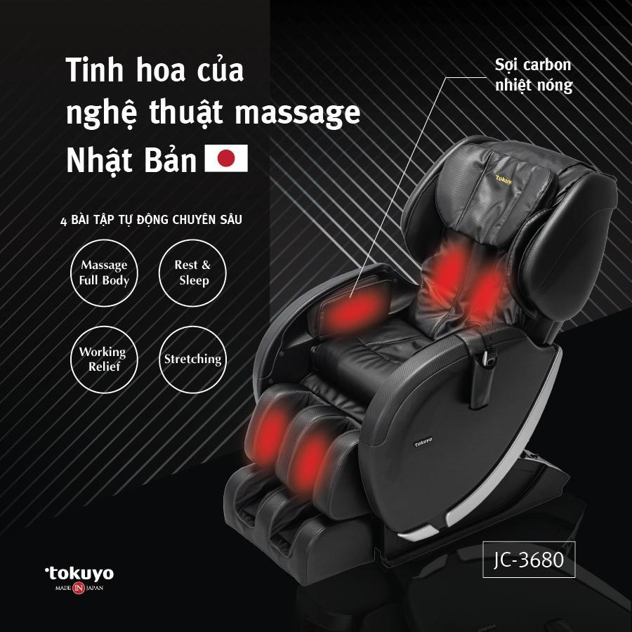 Tư vấn: Mua Ghế Massage Trong Mùa Lạnh, Loại Nào Tốt?