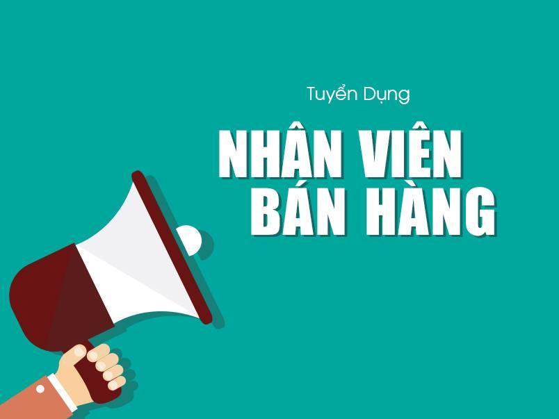 Tokuyo tuyển nhân viên bán hàng tại Hồ Chí Minh